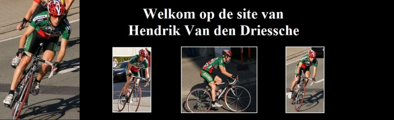 Hendrik Van den Driessche